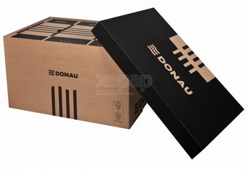 e219c7304 Archívny kontajner DONAU hnedý | Xepap.sk
