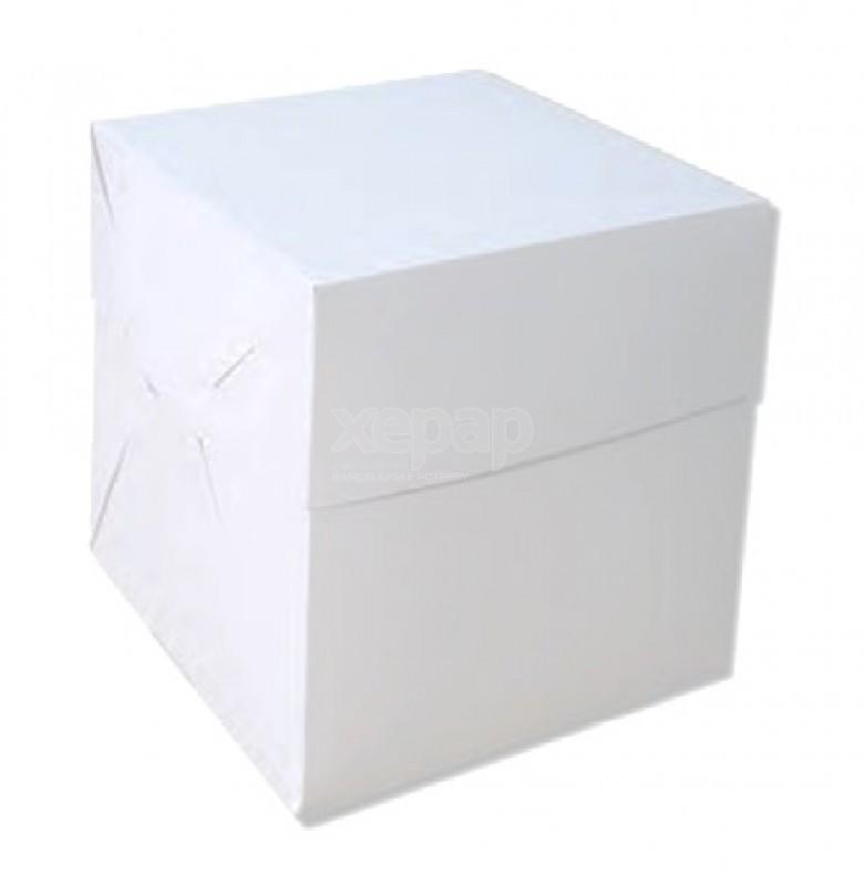 d900e3bdd5 Krabica na posch. torty - dno+veko