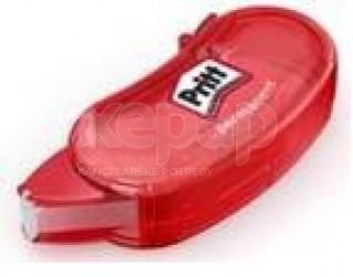 Lepiaca páska Pritt mini roller permanent 6 m